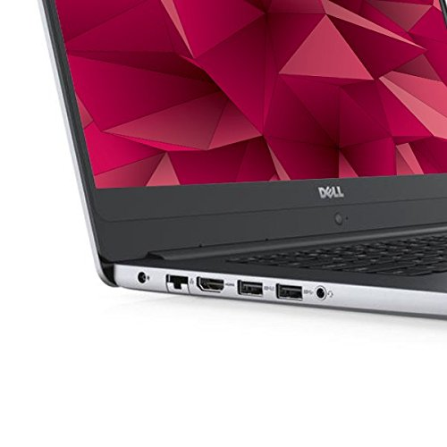 Dell Inspiron 7460 Laptop (Windows 10, 8GB RAM, 1000GB HDD) Silver Price in India