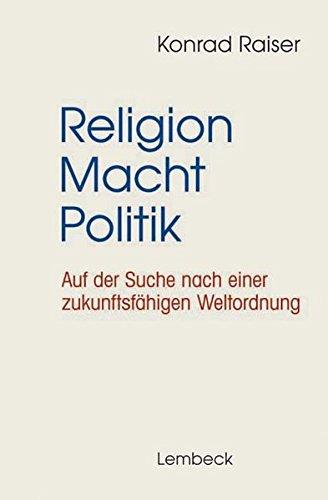 Religion - Macht - Politik