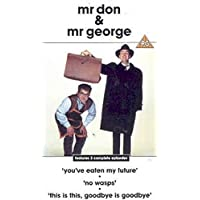 Mr Don and Mr George - Part 1 - Episodes 1, 2 And 3