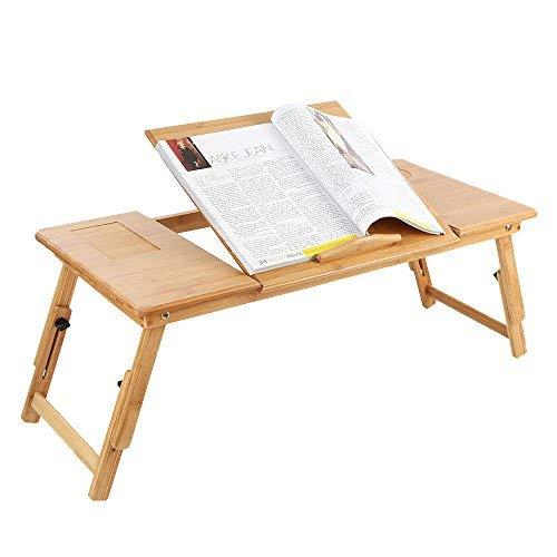 Portable Picnic Camping Table Pliante Portable Support Bureau PC Portable lit plateau UK