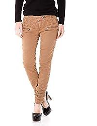 PLEASE - P19 za2 femme slim pantalon jeans