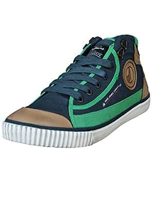 PEPE JEANS Designer Sneaker Shoes - INDUSTRY -46