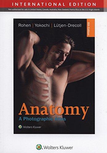 Anatomy. A Photographic Atlas por Vv.Aa