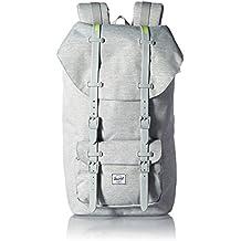 Herschel Little America 17 I Backpack mochilo 52 cm compartimento para portatíl