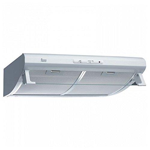 Teka classic - Campana c6420-w blanco clase de eficiencia energetica e
