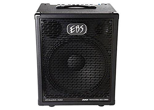 EBS Magni 500 - 115 · E-Bass Verstärker (Combo)