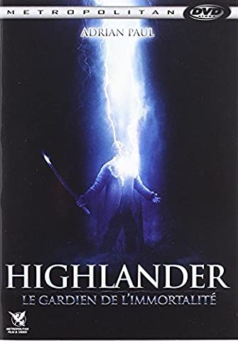 Le Highlander - Highlander - Le gardien de
