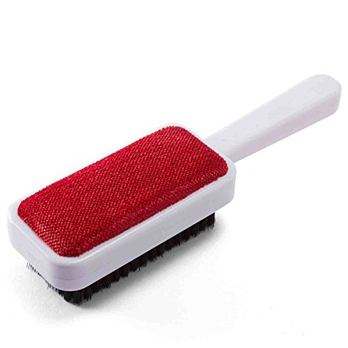 brosse-a-habits-double-face-blanc-et-rouge-vetements-tapisserie-sellerie-poussiere-poils-danimaux-ve