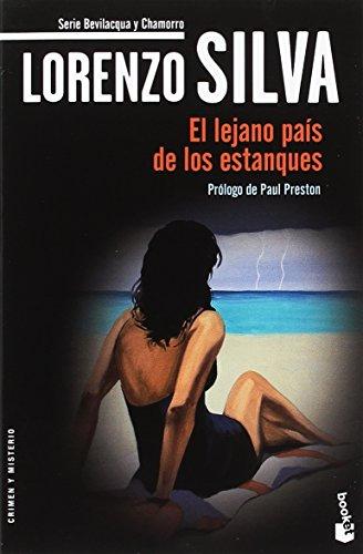 El lejano país de los estanques (Edición 20 aniversario) (Crimen y Misterio)