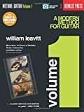 A Modern Method for Guitar - Volume 1: Book With More Than 14 Hours of Berklee Video Guitar Instruction....