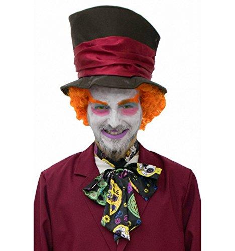Imagen de sombrerero loco disfraz inspirado adulto  talla  xl alternativa