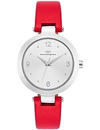 Rhodenwald & Söhne Alana reloj mujer 3 ATM S/S rojo 10010185
