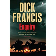 Enquiry (Francis Thriller Book 8)