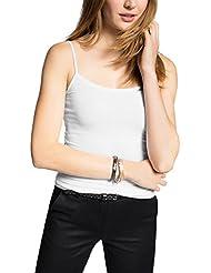 ESPRIT Collection Mit Elastan - Top Mujer