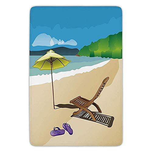 cb0fd0491 Palm beach sandals the best Amazon price in SaveMoney.es