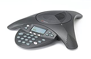Polycom Soundstation 2 Conference Phone (For Analogue Phone Systems Only) (B0007M69QU) | Amazon price tracker / tracking, Amazon price history charts, Amazon price watches, Amazon price drop alerts