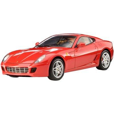 Revell Modellbausatz 07310 - Ferrari 599 GTB Fiorano im Maßstab 1:24