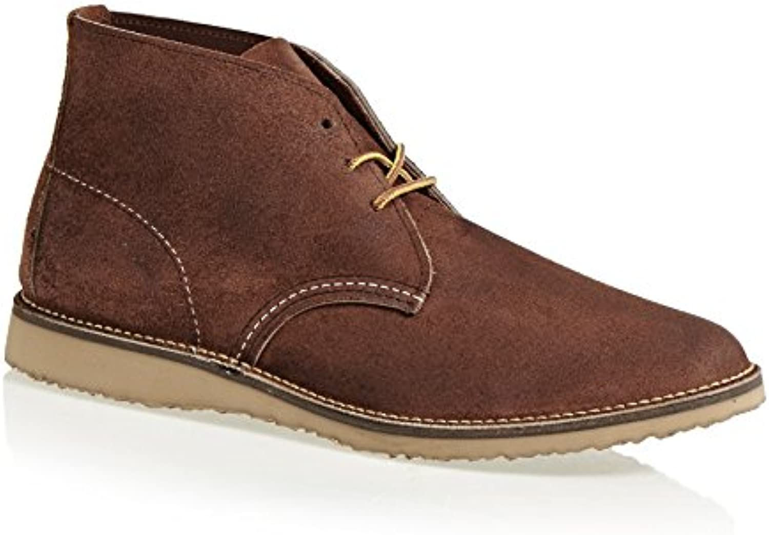 Red Wing Boots   Red Wing Weekender Chukka Boots   Black Abilene