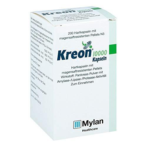 Kreon 10000 200 stk