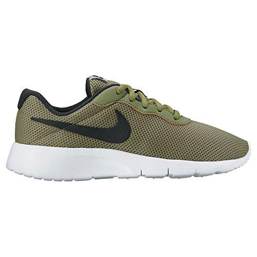Sport scarpe per le donne, colore Verde , marca NIKE, modello Sport Scarpe Per Le Donne NIKE TANJUN Verde Verde