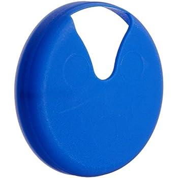 Nalgene Kunststoffflaschen 'Sipper', Blau, 076345