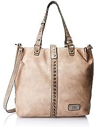 XTI 85925, Shopper para Mujer, 41x36x13 cm (W x H x L)