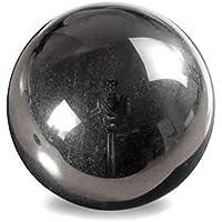 Healing Crystals India SB0125 Hämetit Kugel, 40-50 mm, Schwarz, 1 Stück preisvergleich bei billige-tabletten.eu