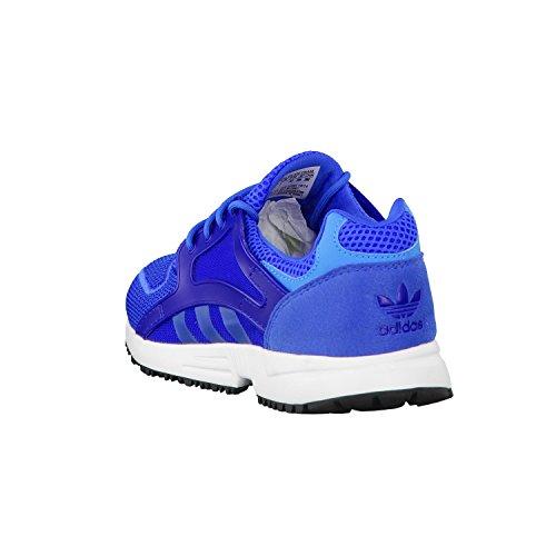 adidas Originals - Racer Lite, Sneakers, unisex Blu(Bluebird/Solar Blue2 S14/Ftwr White)