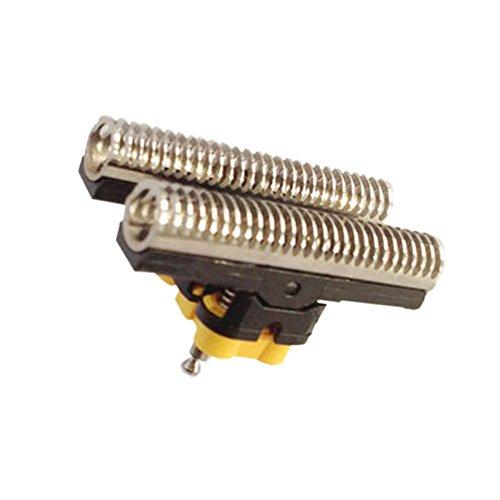 Preisvergleich Produktbild Meijunter Ersatz Rasierapparat Cutter Blade for Braun 8000/7000/6000/5000/4000/3/5 Series