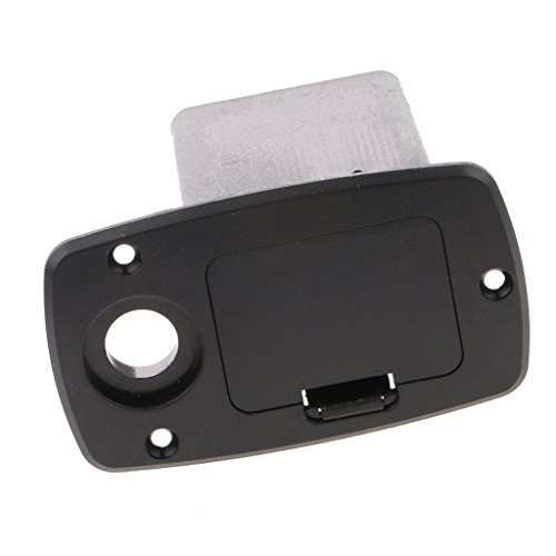 Generic 9V Battery Case Cover Box Holder for Active Guitar Bass Pickup Electronics Black #2  available at amazon for Rs.230