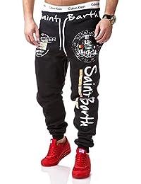 MT Styles pantalon de sport / jogging - sweat S-BARTH M-2050