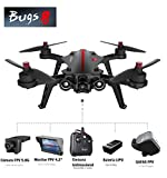 Dron de carreras Brushless MJX Bugs B8