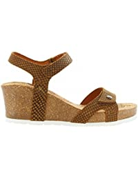 Sandales pour Femme PANAMA JACK JULIA SNAKE B5 NAPA CUERO
