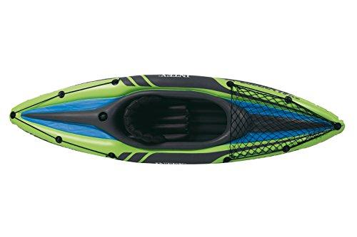 Intex Challenger K1 - Kayak hinchable