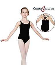 Sansha Y1559C Stefani Turnanzug für Tanz