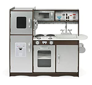 Bayer Chic 200030510Niños de Cocina, Color marrón