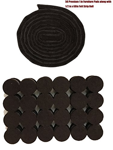 56-unidades-premium-linkw-heavy-duty-self-stick-1-marron-muebles-almohadillas-y-1-2-x-60-tira-almoha