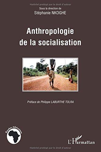 Anthropologie de la socialisation