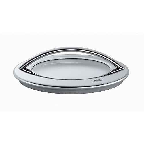 Silit 2151207771 Couvercle Verre, Transparent, 20 cm