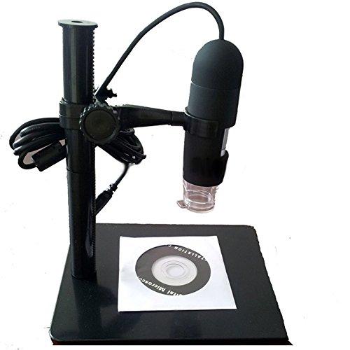 Preisvergleich Produktbild ZN 10X-220X USB Digitale Elektronische Mikroskop Lupe Kamera