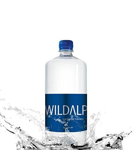 WILDALP naturbelassenes Quellwasser (6)