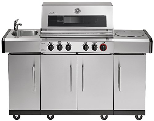 Enders Gasgrill San Diego : Lll➤ griller gas enders test vergleich ✅ top