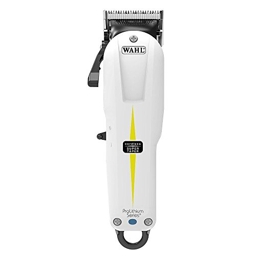 Wahl Cordless Super Taper Pro Lithium NEW 2014