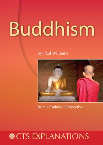 Buddhism From A Catholic Perspective
