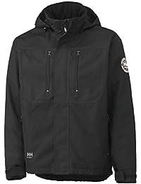 Helly Hansen Workwear Men's Berg Insulated Jacket