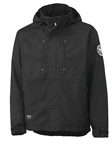 Helly Hansen Workwear Funktionsjacke Berg Jacket 76201 Winterjacke 990 3XL, 34-076201-990-3XL