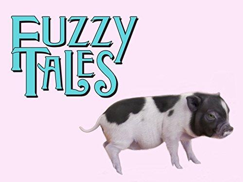 Classic Fuzzy Tales 7 -