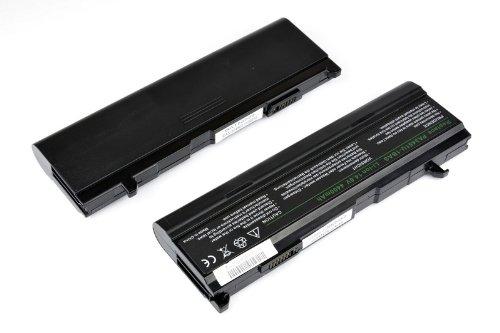 Batterie de rechange compatible avec tOSHIBA pa3457U 1BRS -