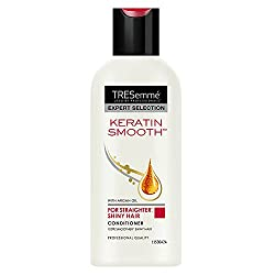 Tresemme Keratin Smooth with Argon Oil Conditioner, 80ml