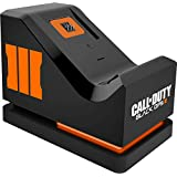 Call Of Duty Black Ops III: Official Charging Stand (Includes Rechargeable Battery Pack) (Xbox One) [Importación Inglesa]